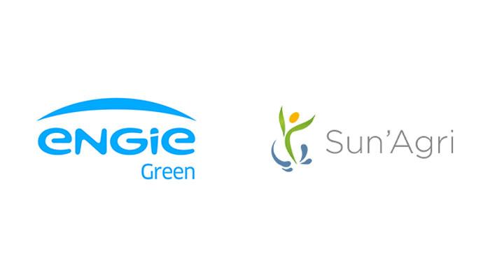 ENGIE Green et Sun'Agri nouent un partenariat pour accélérer le développement de l'agrivoltaïsme